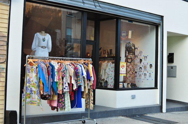 Bushwick's Psychedelic Cyberpunk Clothier Florabundia Is Popping Up at Worship — Fashion and Shopping on Bushwick Daily