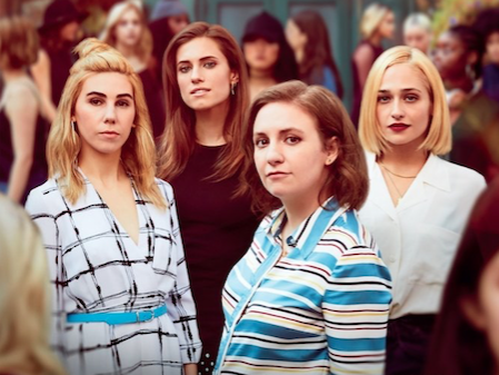 "A Farewell to ""Girls"" — Wick Talk on Bushwick Daily"