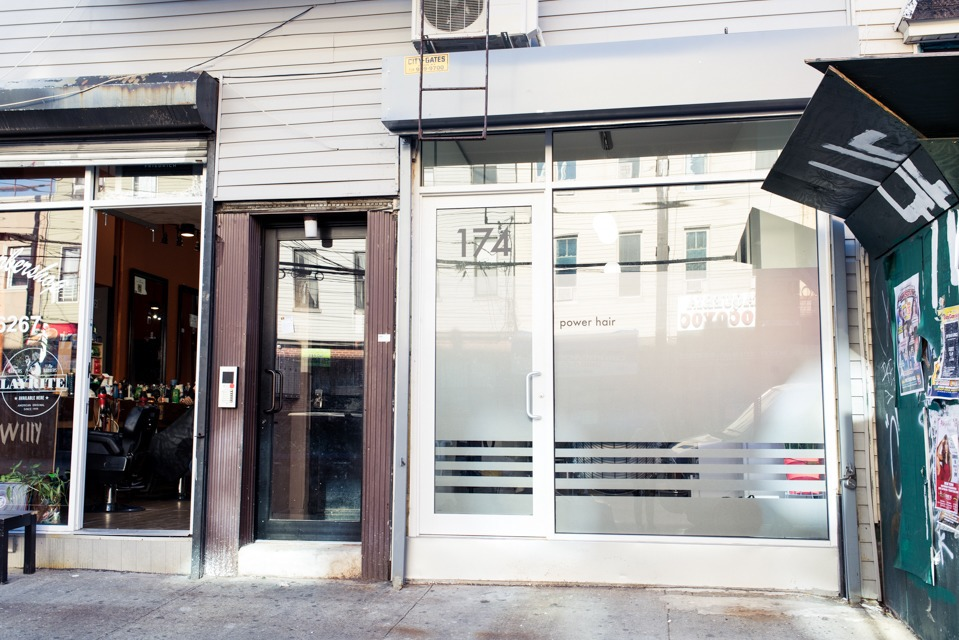Get a Cut and Color at Bushwick's Power Hair Salon — Fashion and Shopping on Bushwick Daily