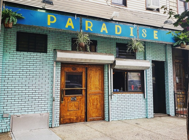 Paradise Lounge Brings Caribbean Inspired Rum Cocktails To Ridgewood — Food and Drink on Bushwick Daily