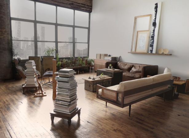 New Design Studio in Brooklyn is Looking For Artists to Collaborate — Community on Bushwick Daily