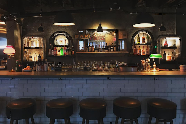 Bodeguita Brings Island Vibes, Music And CBD Cocktails To The JMZ Stop — Food and Drink on Bushwick Daily
