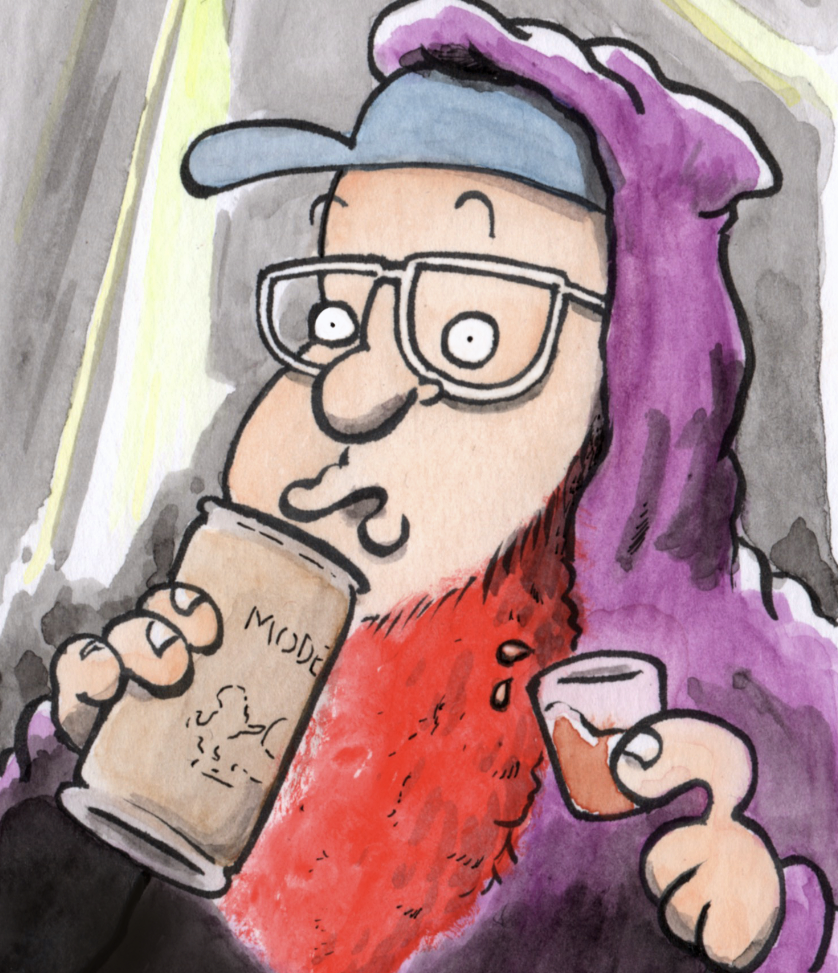 COMIC: Here Are 8 Tinder Types You'll Find in Bushwick — Arts & Culture on Bushwick Daily