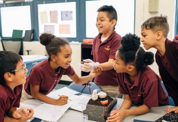 Blue Ribbon Honor Given to Bushwick Charter School — News on Bushwick Daily