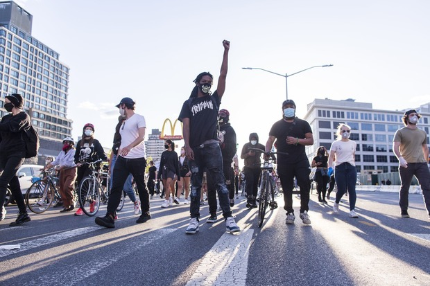 Juneteenth Protest and Event Schedule for Friday June 19, 2020 — News on Bushwick Daily