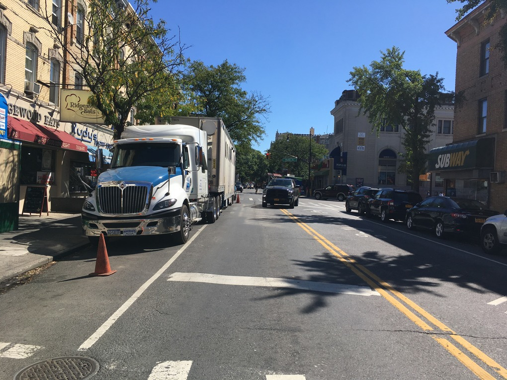 Martin Scorcese's Newest Film Starring Robert De Niro Shoots in Ridgewood — Arts & Culture on Bushwick Daily