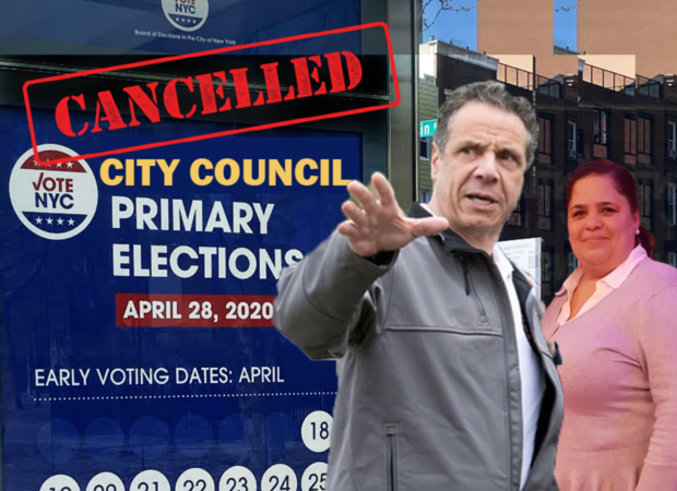 City Council Candidates Speak Out Against Cuomo's Abrupt Cancellation  of Special Election — News on Bushwick Daily