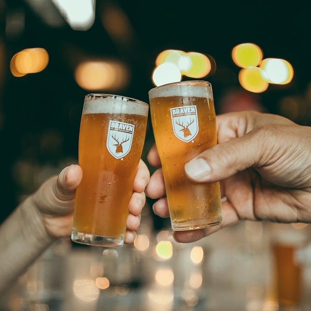 Braven Brewing Company Suddenly Closed Its Doors and Is Selling Their Bushwick Brewpub — News on Bushwick Daily