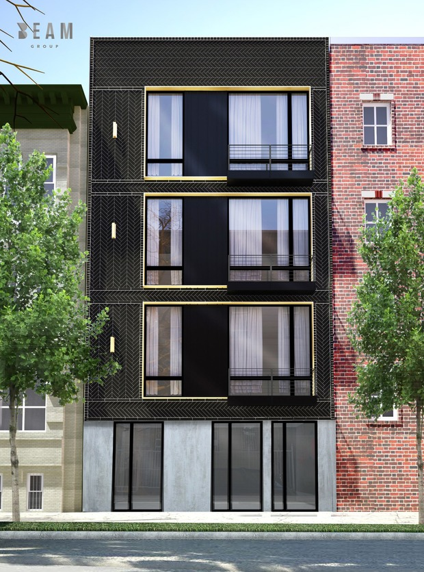 A New Building on Troutman Street Will Soon Sprout up in an Empty Lot — Real Estate on Bushwick Daily