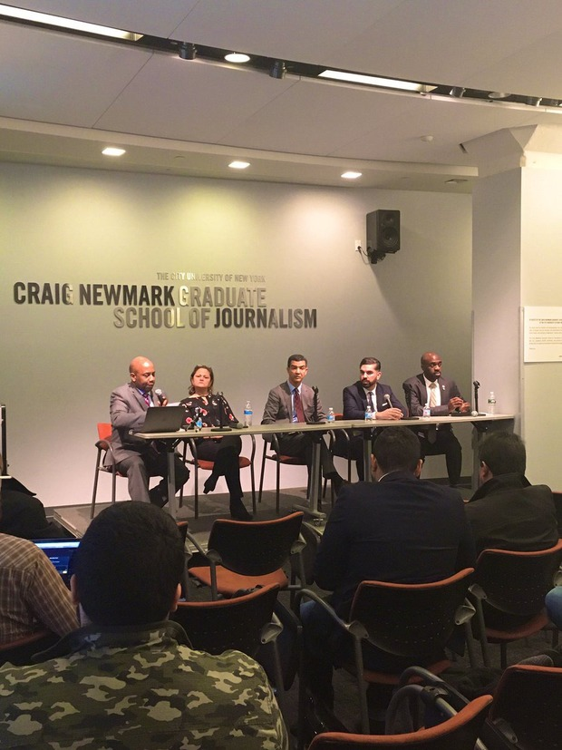 Rafael Espinal Pushes Creative Legislations at Forum with NYC Public Advocate Candidates — News on Bushwick Daily