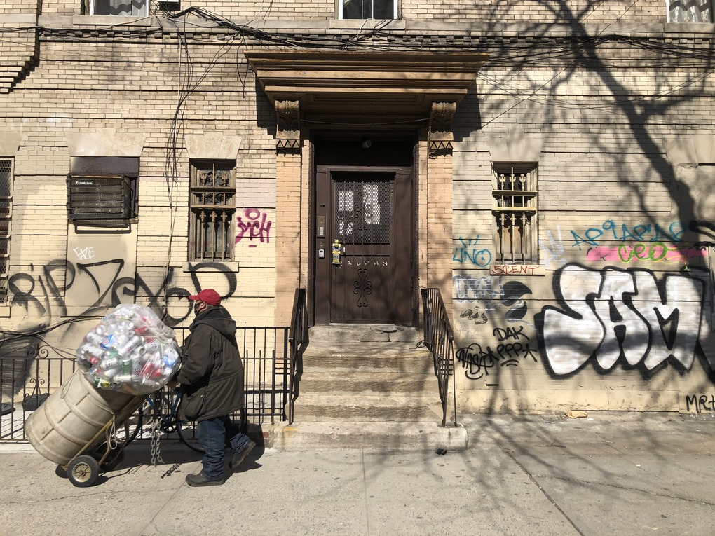 A Nightmare on Irving Avenue — News on Bushwick Daily