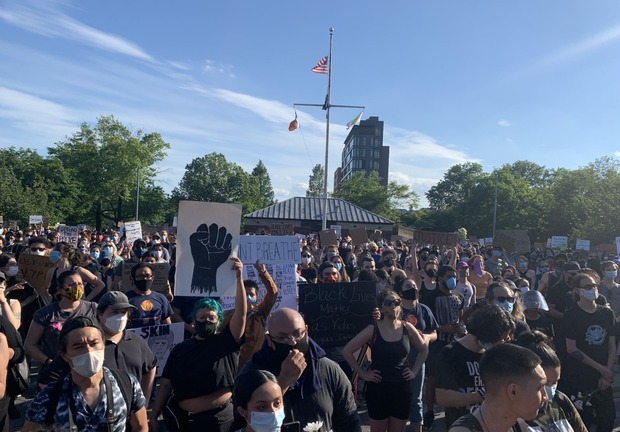 UPDATED: NYC Protest and Event Schedule for Today, Monday July 6, 2020 — News on Bushwick Daily