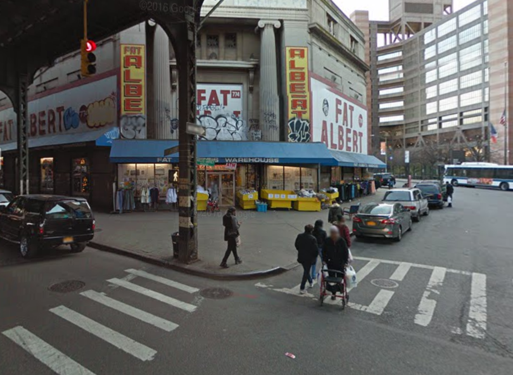 Say Hello to a New Starbucks Coming to the Bushwick Bed-Stuy Border — News on Bushwick Daily