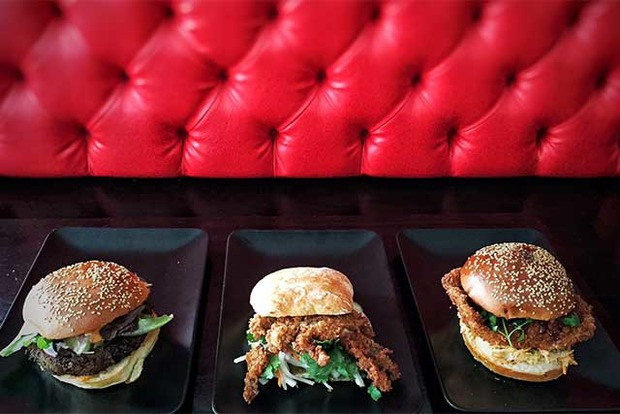 The Sandwiches at Barcey's Are Absolutely Mouth-Watering — Sponsored on Bushwick Daily