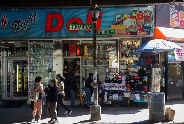 NYC Suspended 64 Liquor Licenses for COVID-Related Violations in July — News on Bushwick Daily