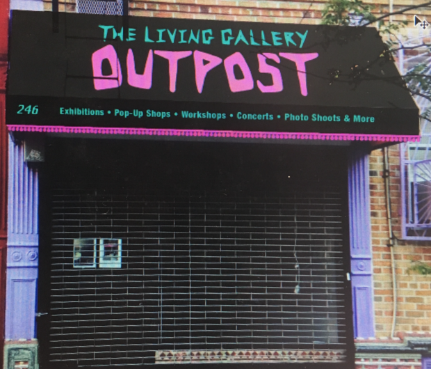Bushwick's Very Own Living Gallery Opens an Outpost on the Lower East Side — Arts & Culture on Bushwick Daily