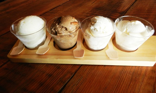 """Beer-Infused """"Tipsy Scoops"""" Are Exactly what You Need to Celebrate National Ice Cream Month — Food and Drink on Bushwick Daily"""