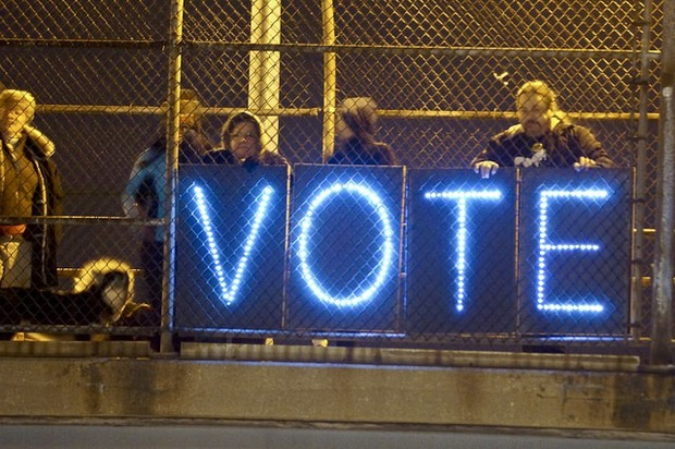 This Weekend Marks Your Last Chance to Vote in NYC's Participatory Budgeting — Community on Bushwick Daily