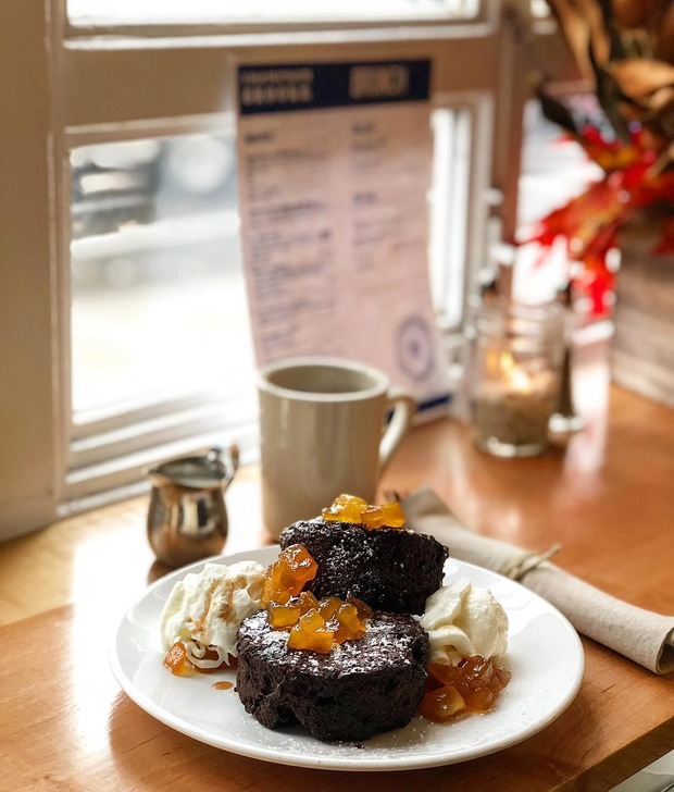 Dine on a Budget at Grand Street Restaurant Week in East Williamsburg — Food and Drink on Bushwick Daily