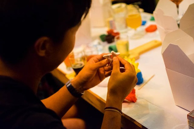 Get in Touch With Your Inner Child at Lantern Hall's Weekly Sculpting Classes — Arts & Culture on Bushwick Daily