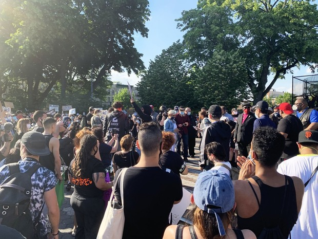 UPDATED: NYC Protest Schedule for Today, Tuesday July 1, 2020 — News on Bushwick Daily