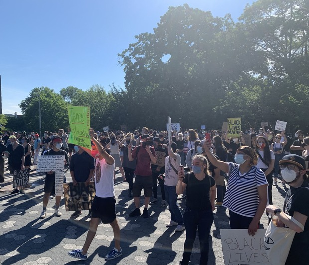 UPDATED: NYC Protest Schedule for Today, Thursday June 18, 2020 — News on Bushwick Daily