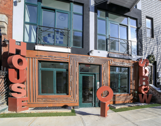A New Building in Bushwick Combines Two Neighborhood Themes: Art and Pricy Apartments — Arts & Culture on Bushwick Daily
