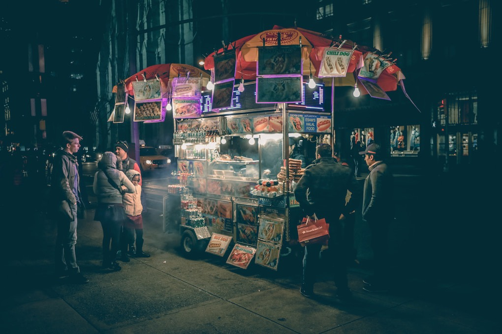 City Food Carts Will Start Having Letter Grades This December — Food and Drink on Bushwick Daily