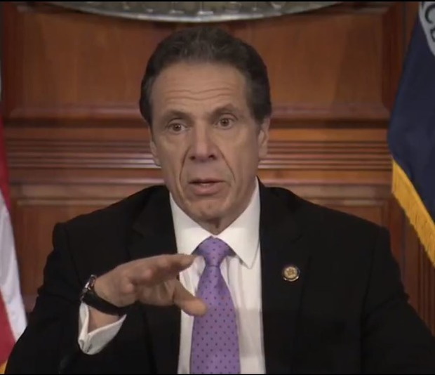 Cuomo Extends NY Stay-At-Home Order Until May 28 — News on Bushwick Daily