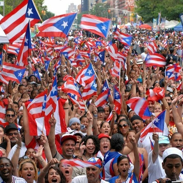 Bushwick's First Annual Puerto Rican Day Parade Set To Kick Off June 9 — News on Bushwick Daily