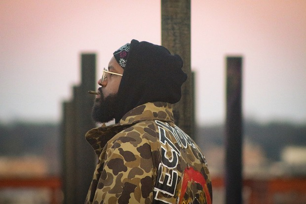 "Local Rapper Releases New Single ""Fanciest Negro in Bushwick,"" Spotlighting Gentrification and Race  — Music on Bushwick Daily"