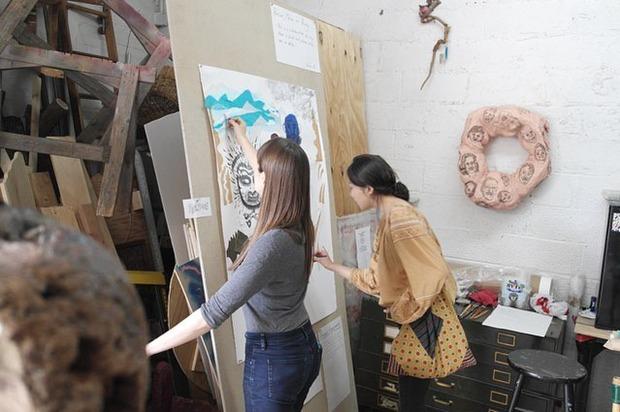 Registration For Bushwick Open Studios Art Festival Is Here! — News on Bushwick Daily