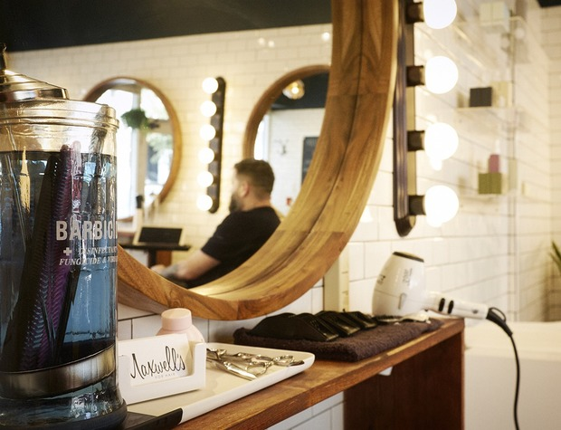 Stay Groomed at Bushwick's Chic New Hair Shop, Maxwell's for Hair — Fashion and Shopping on Bushwick Daily