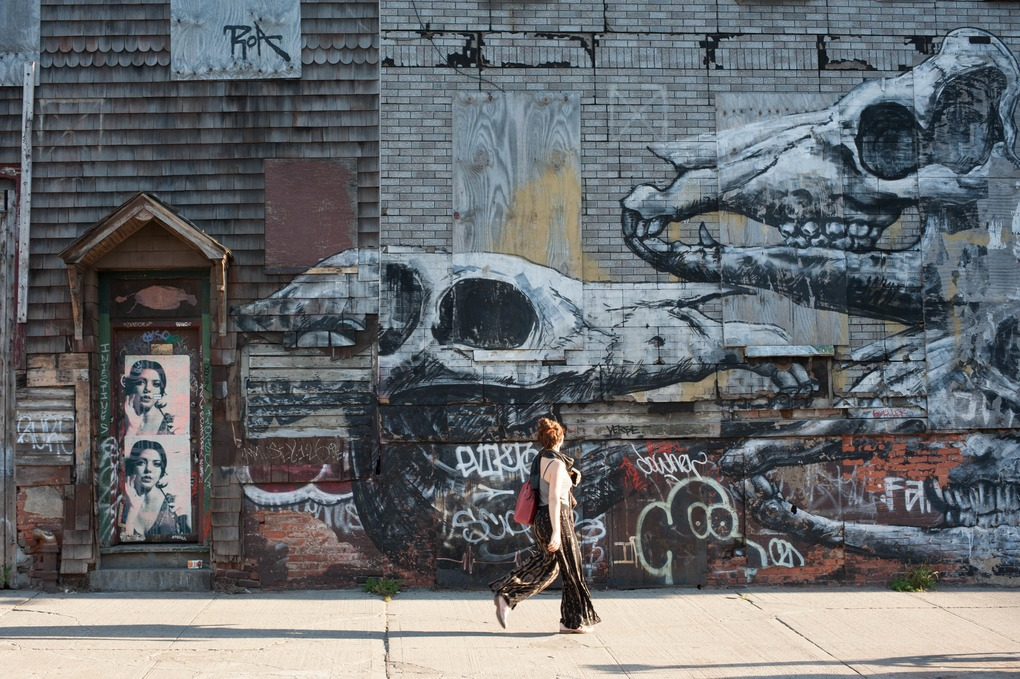 Bushwick Named in New Gentrification Report on Over-Policed Communities of Color — News on Bushwick Daily