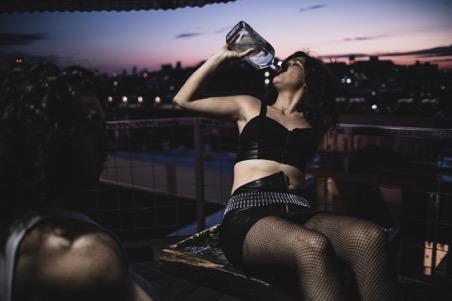 Local Bartender Brings to Light Bushwick's Millennial Alcoholism Through Short Film — Arts & Culture on Bushwick Daily