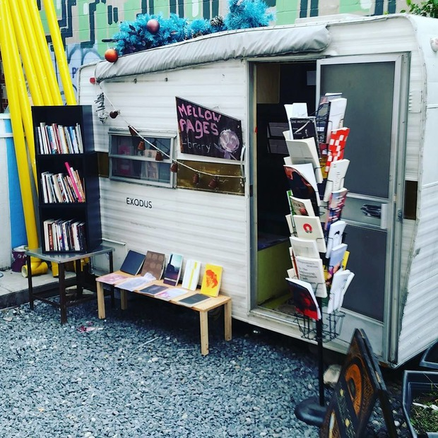 Independent Bookstore Day Is Saturday. Where Are You Reading, Bushwick? — Arts & Culture on Bushwick Daily
