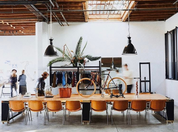 Italian Design Showroom Opens on Industrial Stretch Next to Bunker and Honey's in East Williamsburg — Arts & Culture on Bushwick Daily