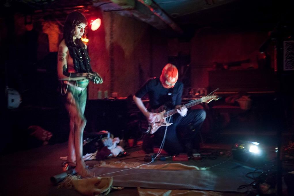 A Wildy-Sensual Multimedia Tour Will Debut at a New Bushwick Art Space Tonight! — Arts & Culture on Bushwick Daily