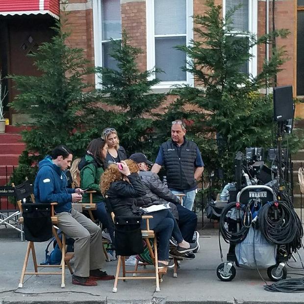 'Law & Order: SVU' Films Scenes in Ridgewood  — Arts & Culture on Bushwick Daily