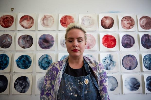 Bushwick Artist, Alex Chowaniec's New Installation Reveals the Importance of Alternative Spaces — Arts & Culture on Bushwick Daily