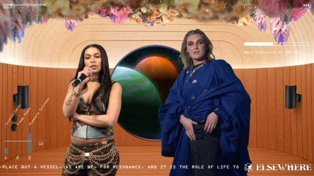 Princess Nokia Kicks Off A New Virtual Variety Show In Bushwick — Music and Nightlife on Bushwick Daily