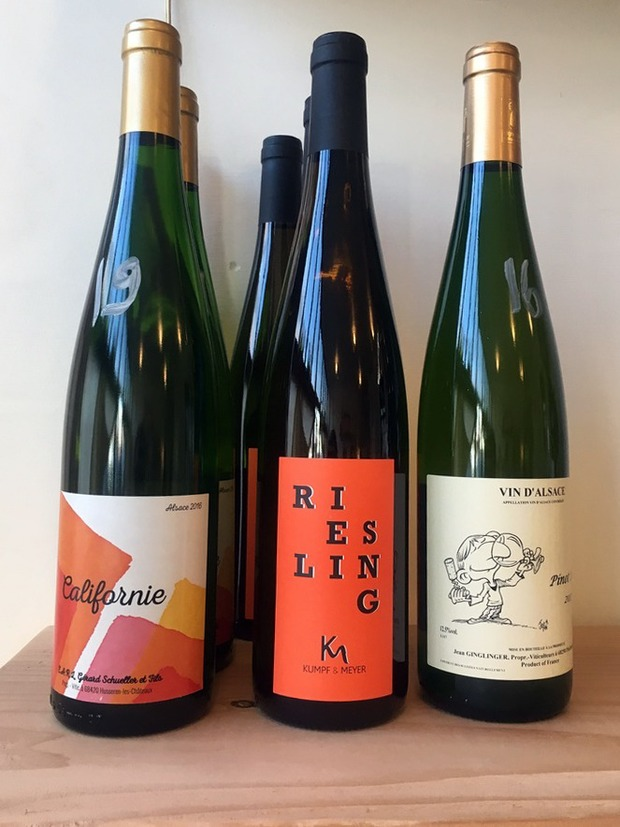 Ops Owner Brings Natural Wine to Ridgewood  — Food and Drink on Bushwick Daily