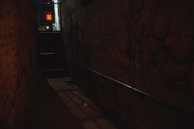"Threesome Tollbooth Is the ""Intimate"" Speakeasy Experience No One Asked For 
