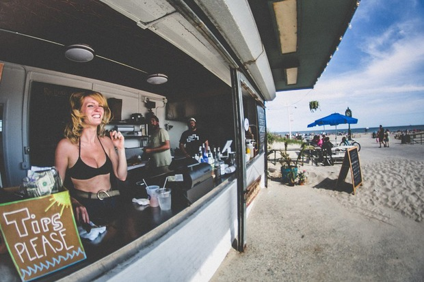 Free Music at Riis Park Beach Bazaar This Weekend — Music and Nightlife on Bushwick Daily