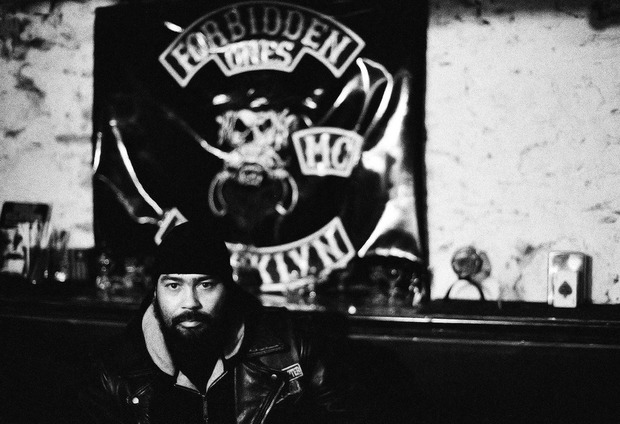 A Photographer Documented Tumultuous Years in a Bushwick Motorcycle Club's History — Arts & Culture on Bushwick Daily
