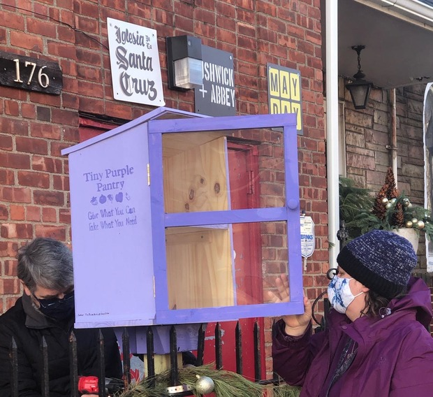 A Bushwick Church Needs Help Feeding Hungry Neighbors — Community on Bushwick Daily