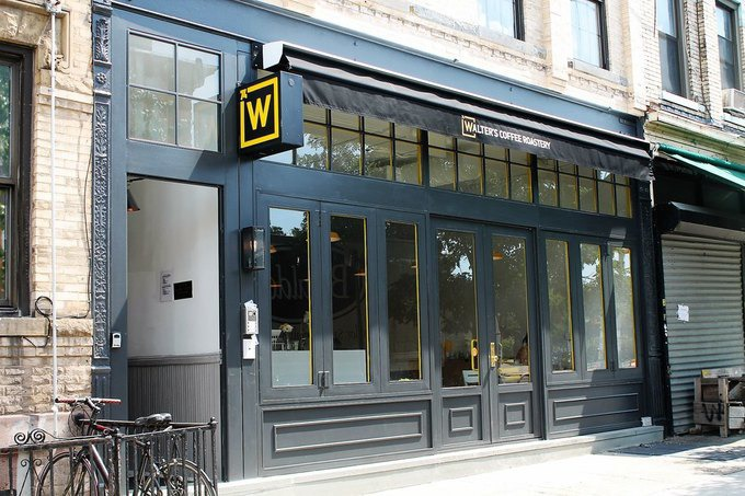 Breaking: Bushwick's Walter's Coffee Will Close on Sunday Amid a Legal Battle — Coffee on Bushwick Daily