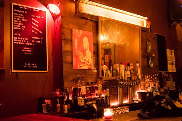 There's Never a Dull Moment at East Williamburg's Wayward Social — Restaurants on Bushwick Daily