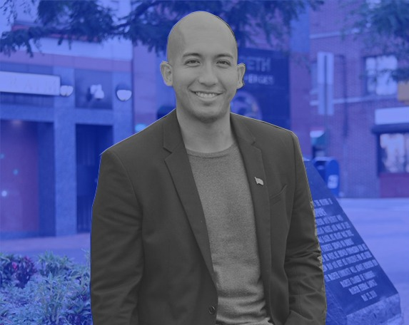 'I Don't See How He Wins': A Queens Democrat Sees His Way To City Hall — News on Bushwick Daily