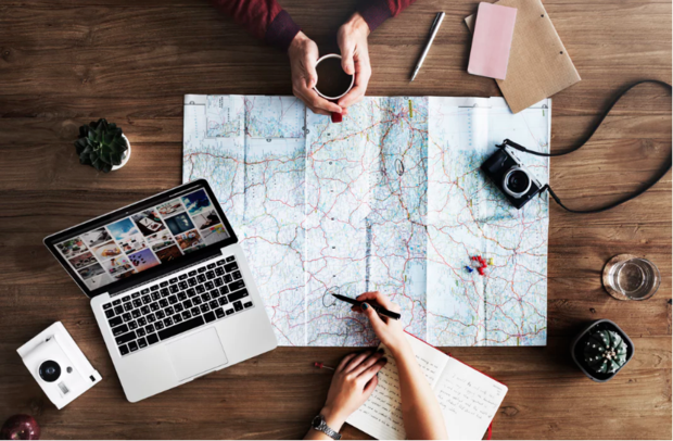 Let Travel Visa Pro Do The Paperwork Before Your Next Big Trip So You Can Hit The Road — Sponsored on Bushwick Daily